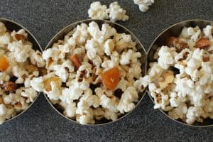 LiveBest Popcorn in a bowl