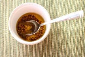 chile oil
