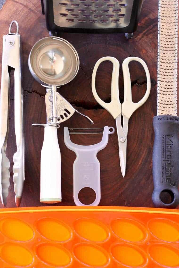 LiveBest Kitchen Equipment, Tools & Such FREE
