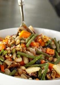 walnut-roast-veg-salad
