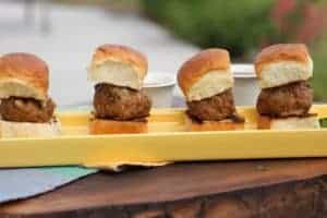 turkey-sliders