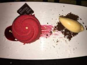 Apotek Dessert, Reykjavik