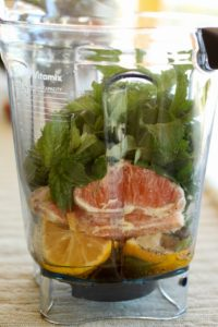 Citrus Herb Marinade