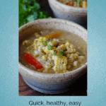 Corn Jalapeno Soup recipes