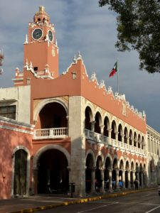 photo image of Merida, Yucatan