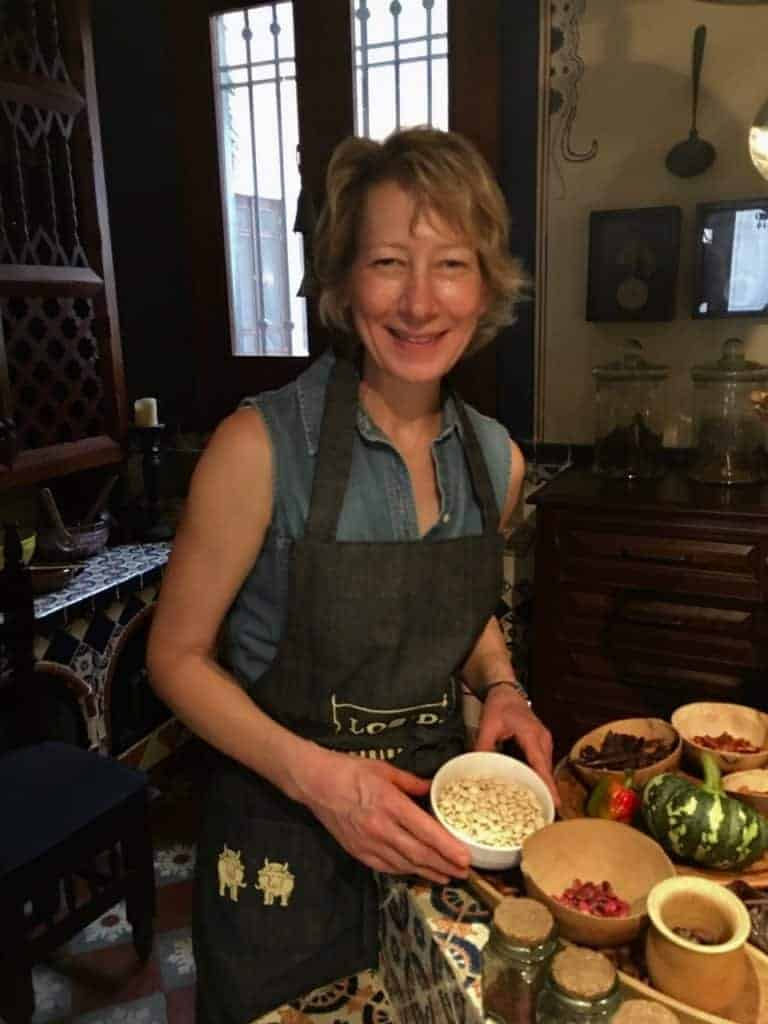 photo image of Los Dos cooking class